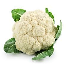 The Cauliflower Connection