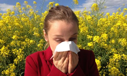 Improve Your Immune Response to Fight Allergies & Asthma