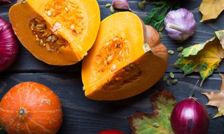 Your Guide to Healthy Eating for Fall