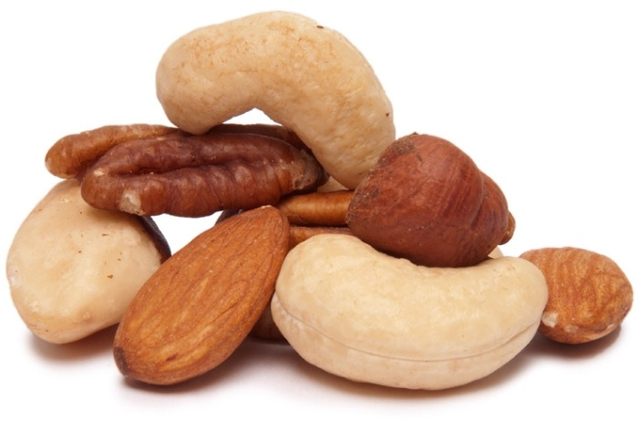 Why Being a Health Nut Can Save Your Life