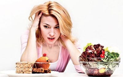 Overwhelmed and Confused About How to Eat?
