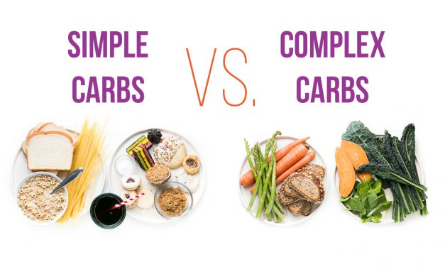 All About Carbs