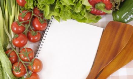 4-Week Clean Eating Program